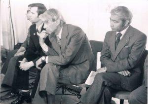 Павел Зальцман. Алма-Ата. 1983.