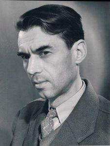 Павел Зальцман. Алма-Ата.1950-е.