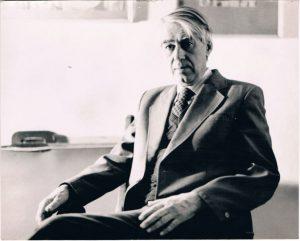 Павел Зальцман. 1983.