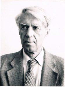 Павел Зальцман. Алма-Ата. 1985.