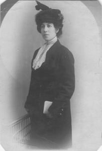 М. Н. Зальцман.